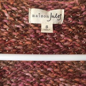 Maison Jules Sweaters - Maison Jules sweater.